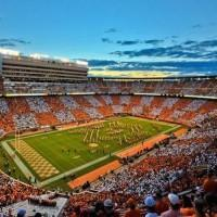 Top 10 des stades à la plus grosse capacité dans le monde