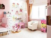 Idées déco chambre d'enfant, jour peut être…