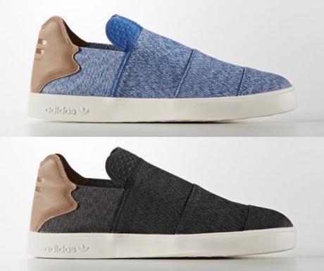 chaussure pharrell williams adidas dream awaken slip on