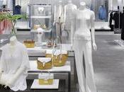 Michael kors ouvre plus grande boutique européenne regent street, londres. celle-ci marque lancement d'un nouveau concept design propose gamme complète vêtements pour hommes.