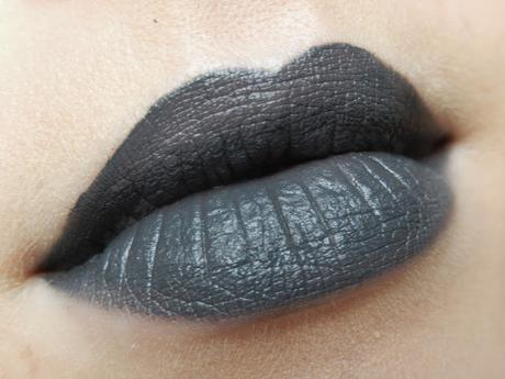 Stone fox (Friday Lipstick ! #9)