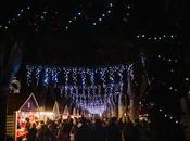 féerie illuminations Noël 2015