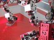 combats robots? c'est animation événementielle chez Cogibot