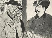 Louis encore vie!, dessin humoristique paru dans Jugend 1930