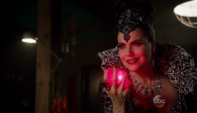 Les critiques // Once Upon a Time : Saison 5. Episode 22 & 23. An Untold Story/Only You.