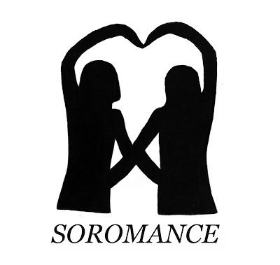 Soromance fanzine : you go girls