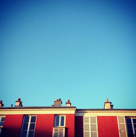 L'ancienne vue d'en face  (c) D'une île à Paris