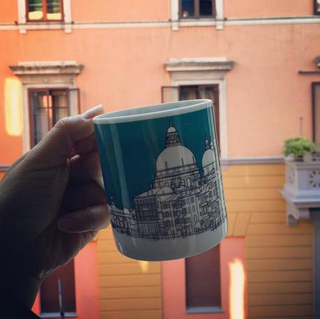 La vue d'en face à Bologne  (c) D'une île à Paris