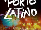 Interview Tony Baldrichi, directeur programmateur festival Porto Latino