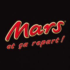Meilleurs slogans - Mars - creads