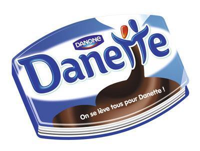 Meilleurs slogans - Danette - creads