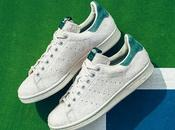 Juice adidas Consortium Stan Smith Hairy Suede