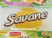 Nouveautés savane jungle brossard [#goûter #enfants #kids]