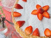 Millefeuille fraises (recette facile)
