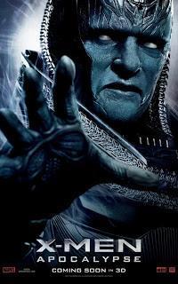 Cinéma Money Monster / X-Men Apocalypse