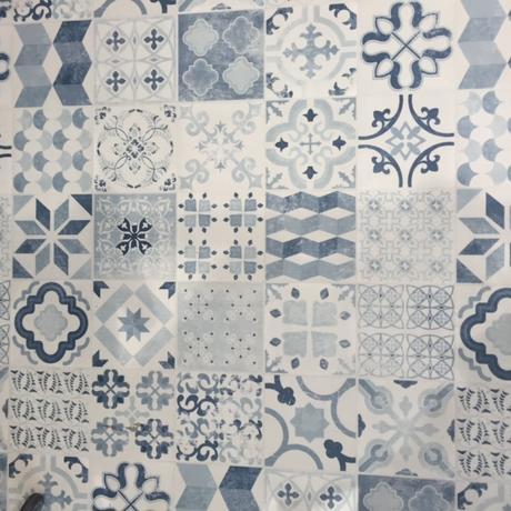 Beautiful Sol Vinyle Carreau De Ciment Images - Awesome Interior ...