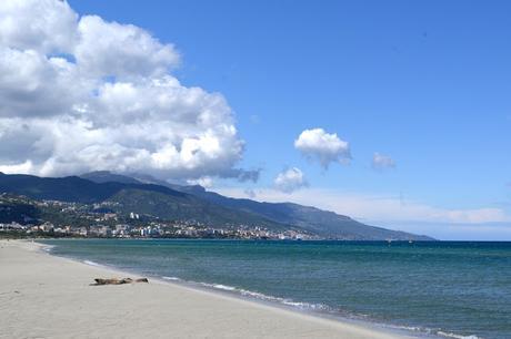 La Corse, mes racines, mes souvenirs
