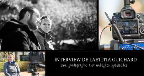 Interview de Laetitia Guichard