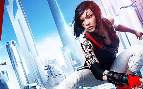 GAMING | Mirror's Edge Catalyst : Un trailer de lancement dévoilé !