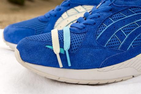 Sneakersnstuff x Asics GT Cool Express %22A day at the beach%22 7