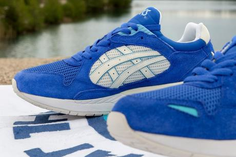Sneakersnstuff x Asics GT Cool Express %22A day at the beach%22 1