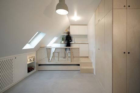 Conseilsdeco Rebecca Benichou Architecte Studio Batiik Chambre Paris