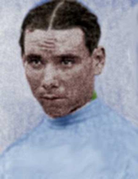 Miguel Bover Salom