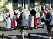 Fête-Dieu Mittenwald Frohnleichnam