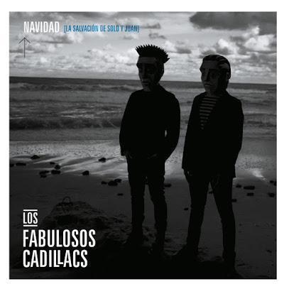 Los Fabulous Cadillacs: retour pétaradant [à l'affiche]