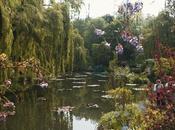 Giverny, jardin numérique Claude Monet