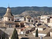 Fêtes Caravaca Cruz Murcia Espagne