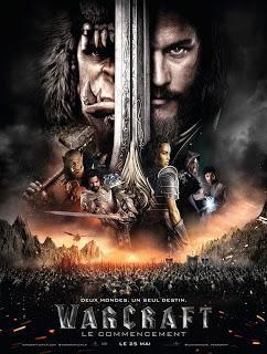 Cinéma Café Society / Warcraft