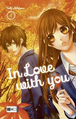 In Love With You - tome 1