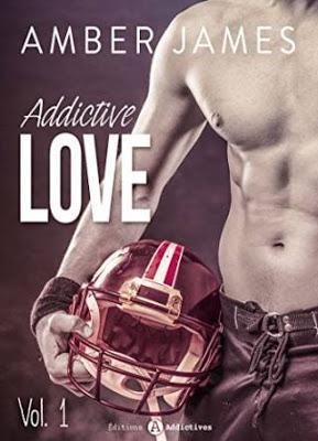 Chronique littéraire #51: Addictive love Vol 1