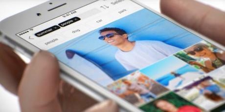 The Roll - Organisez et trouvez vos meilleures photos automatiquement sur votre iPhone