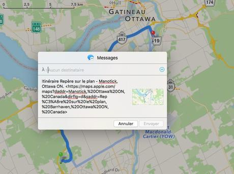 Apple Maps: les astuces indispensables Mac, iPhone et iPad