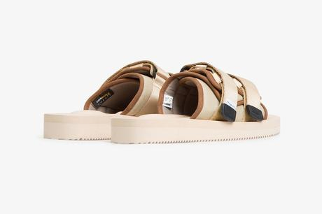 NORSE PROJECTS X SUICOKE – S/S 2016 – EXCLUSIVE SANDALS