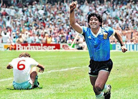 Découvrez le livre «Maradona: Ma vérité»
