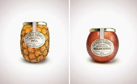 packaging produit - fruits