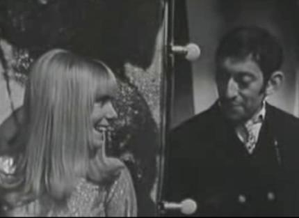 Serge Gainsbourg & France Gall-Inédit TV-1967