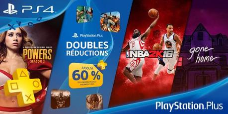 PlayStation Plus Juin