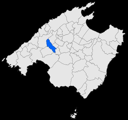 Santa-Maria del Cami - 01