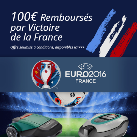 OFFRE SPECIALE EURO 2016