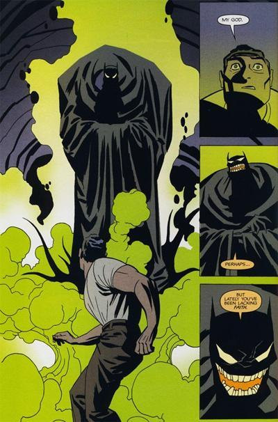 batman ego 3