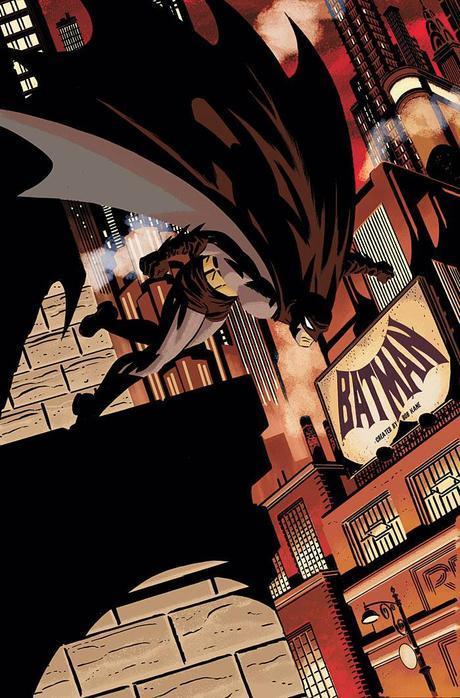 batman darwyn cooke