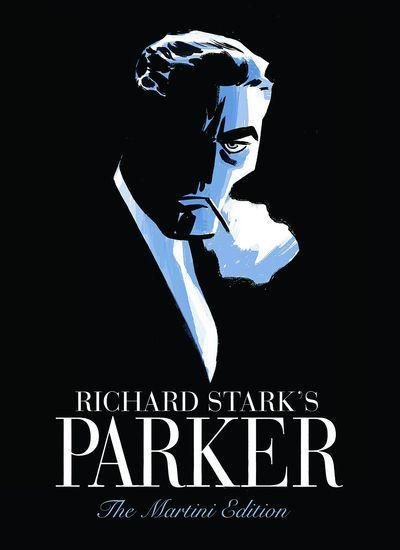 richard stark's parker 4
