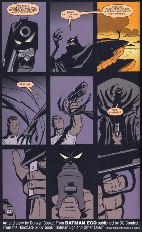 batman ego 2
