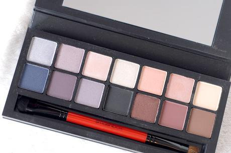 Double Exposure de Smashbox, la palette aux 28 fards