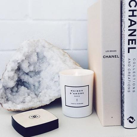 Deco Tableau Chanel