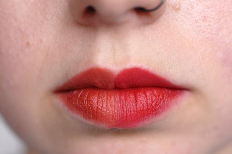 NARS et les Pure Matte Lipstick